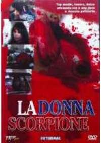 La Donna Scorpione (Alacrana)