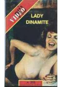 Lady Dinamite
