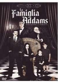 La Famiglia Addams - Stagione 1 (dvd)
