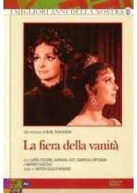 La Fiera della vanità (3 dvd)