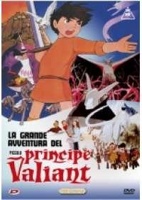 La Grande avventura del piccolo principe Valiant