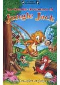 La Grande avventura di Jungle Jack