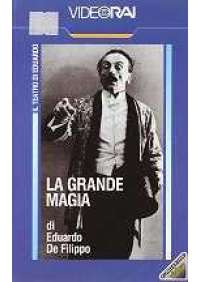 La Grande magia (teatro)