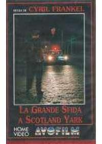 La Grande sfida a Scotland Yard