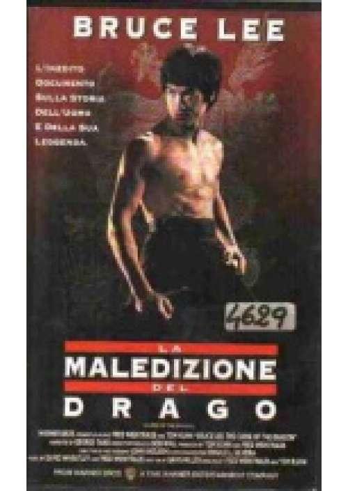 Bruce Lee: La Maledizione del Drago