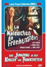 La Maledizione di Frankenstein
