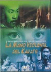 La Mano violenta del karate