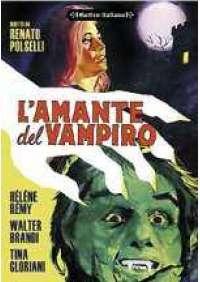 L'Amante del Vampiro