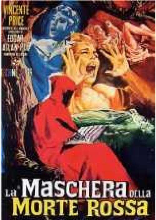 La Maschera della morte rossa