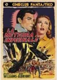 La Meteora infernale