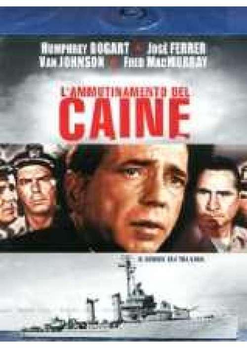 L'Ammutinamento del Caine