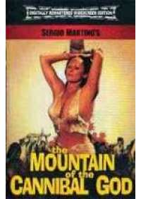 La Montagna del dio cannibale