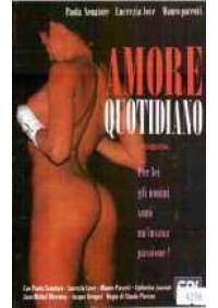 Amore quotidiano
