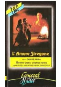 L'Amore Stregone