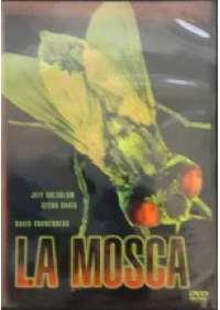 La Mosca (2 dvd)