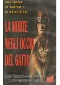 La Morte negli occhi del gatto