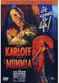 La Mummia (1932) (2 dvd)