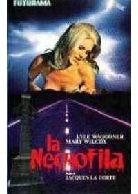 La Necrofila (Love me deadly)