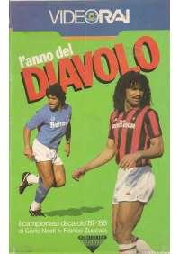 L'Anno del Diavolo - Campionato 1987/88