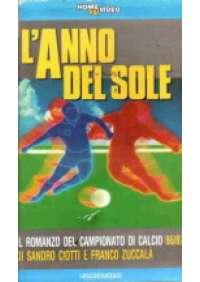 L'Anno del sole - Campionato di Calcio 1986/87
