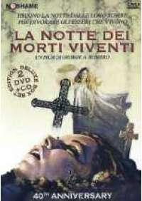 La Notte dei morti viventi (2 dvd + cd)