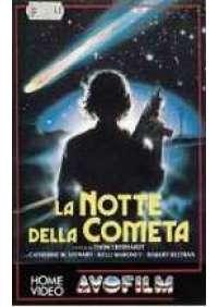 La Notte della cometa