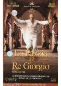 La Pazzia di Re Giorgio