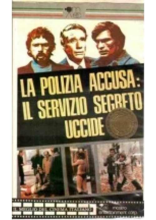 La Polizia accusa il servizio segreto uccide