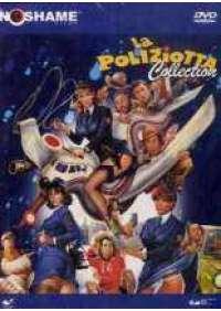 La Poliziotta Collection (3 dvd)