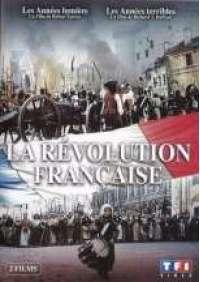 La Rivoluzione Francese (La Revolution Francaise) (2 dvd)