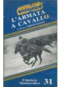 L'Armata a cavallo