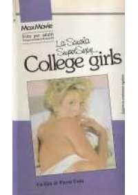 La Scuola Supersexy - College girls