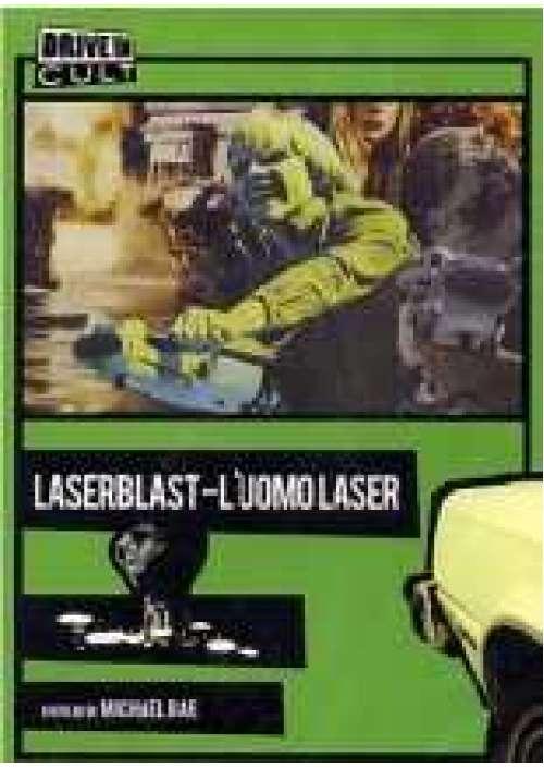 Laserblast - L'Uomo Laser