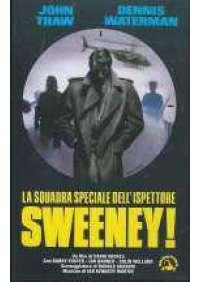 La Squadra speciale dell'Ispettore Sweeney