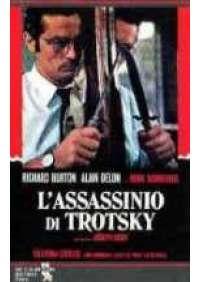 L'Assassinio di Trotsky