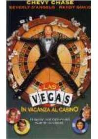 Las Vegas: In vacanza al Casinò
