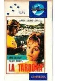La Tardona