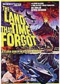 La Terra dimenticata dal tempo