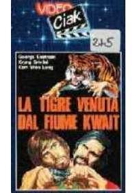 La Tigre venuta dal fiume Kwait