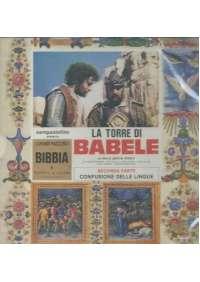 I Grandi racconti della Bibbia - La Torre di Babele (Super8)