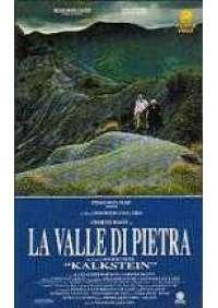 La Valle di pietra (Kalkstein)