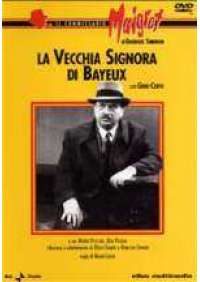 Maigret - La Vecchia signora Bayeux