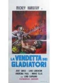 La Vendetta dei Gladiatori