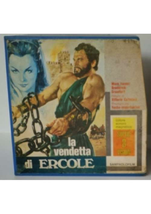 La Vendetta di Ercole