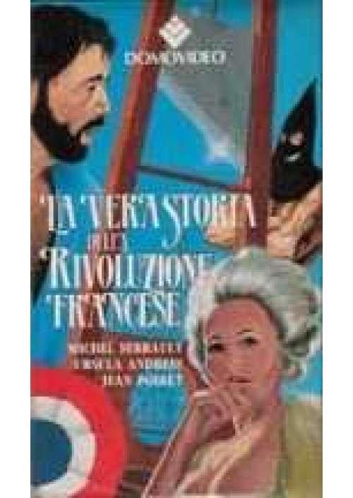 La Vera storia della rivoluzione francese