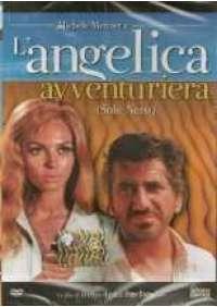 L'Avventuriera Angelica
