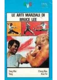 Le Arti marziali di Bruce Lee