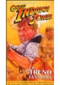 Le Avventure del giovane Indiana Jones - Il Treno fantasma
