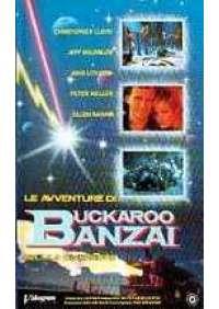 Le Avventure di Buckaroo Banzai