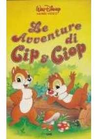 Le Avventure di Cip e Ciop